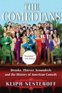 the comedians cover_1